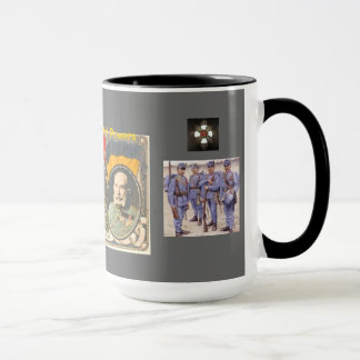 World War 1 Central Powers Mug