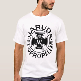 World War 1 T-Shirt