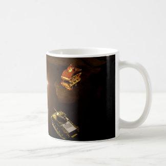 World war coffee mug