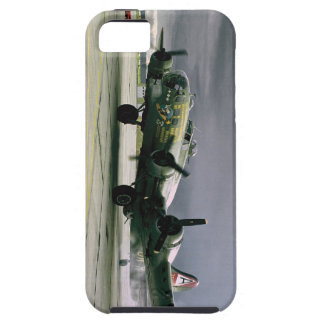 World War II B-17 Bomber IPhone 5 Case