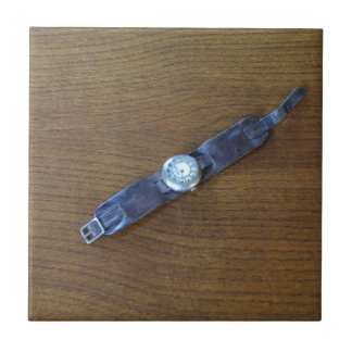 World War One Trench Watch Tile
