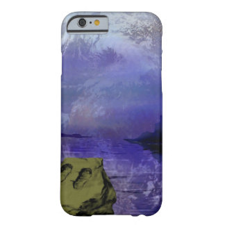 World We Share Barely There iPhone 6 Case