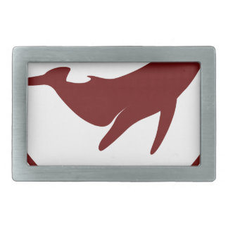 World Whale Day - Appreciation Day Belt Buckles