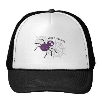 World Wide Web Hat