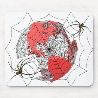 World Wide Web Mousepad