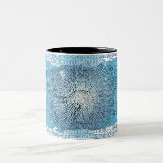 World wide web mug