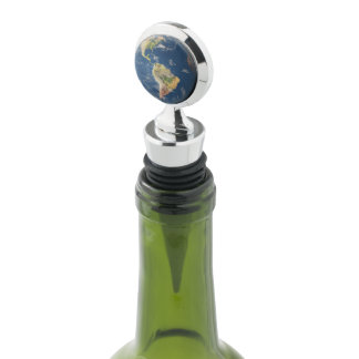 World Wine Drinking Champion Wine Stopper