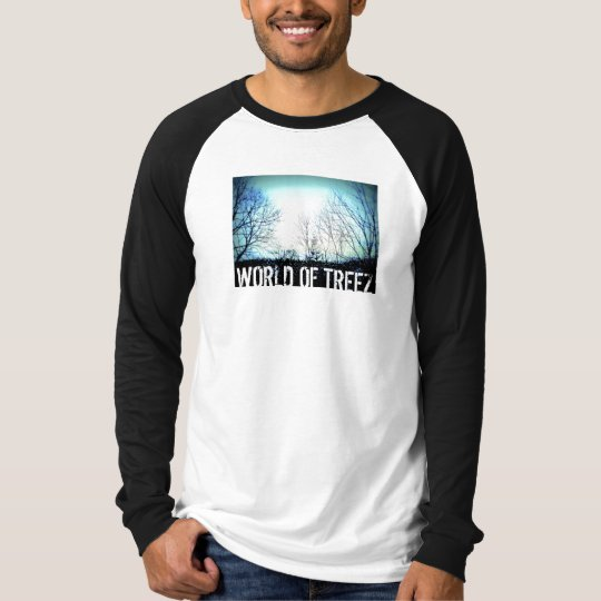 worldoftreez longsleeve T-Shirt