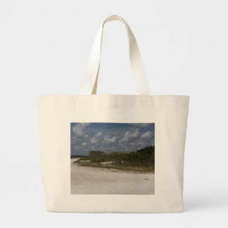Worlds Away Large Tote Bag