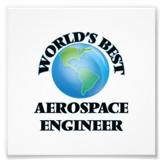 World's Best Aerospace Engineer Photo