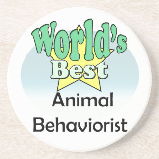World's best Animal Behaviorist