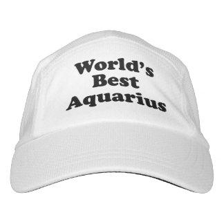 World's Best Aquarius Hat