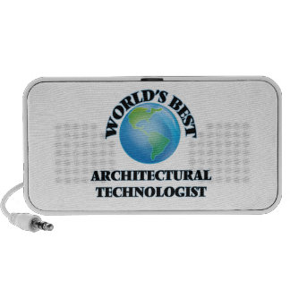 World's Best Architectural Technologist Speaker System