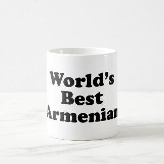 World's Best Armenian Coffee Mug