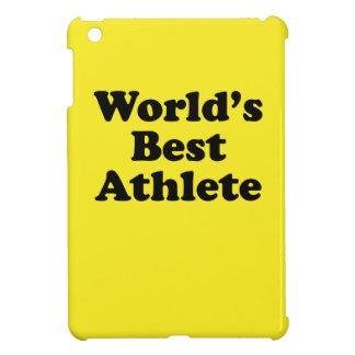 World's Best Athlete iPad Mini Cover