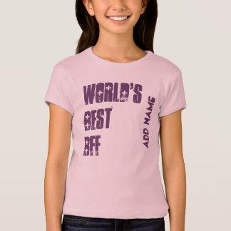 Best friends kids 39 shirts best friends kids 39 teesbest for Best custom t shirt