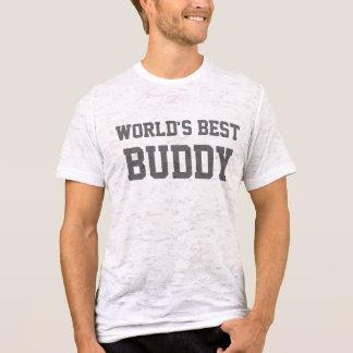 World's Best, BUDDY T-Shirt