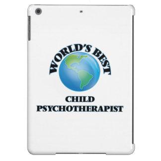 World's Best Child Psychotherapist Case For iPad Air