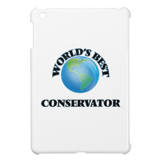 World's Best Conservator Cover For The iPad Mini