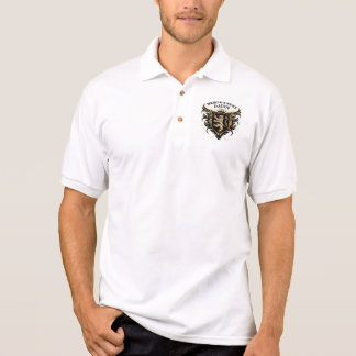 World's Best Daddy Polo Shirt