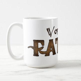 World's Best Father Coffee Mug