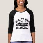 World's Best French Bulldog Grandma T-Shirt
