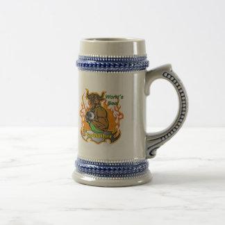 World's Best Godfather Father's Day Gift Mug