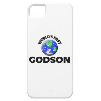 World's Best Godson iPhone 5 Covers