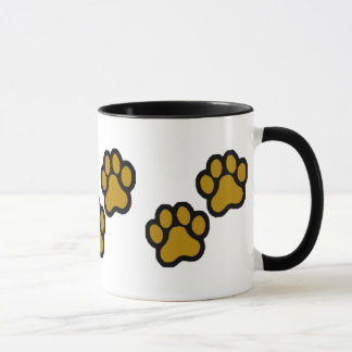 World's Best Grand Pet Parent Mug