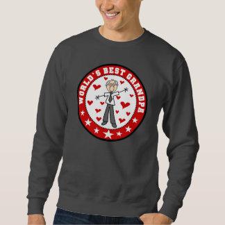 World's Best Grandpa Sweatshirt