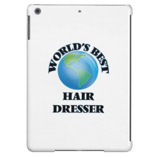World's Best Hair Dresser iPad Air Covers