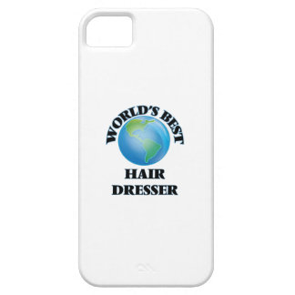 World's Best Hair Dresser iPhone 5 Covers
