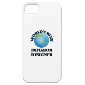 World's Best Interior Designer iPhone 5 Cover