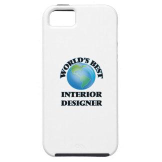 World's Best Interior Designer Case For iPhone 5/5S