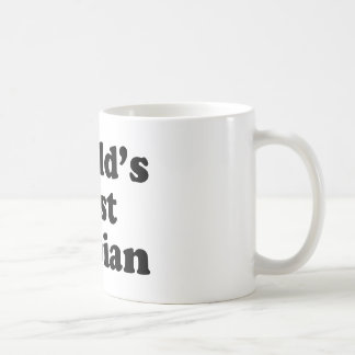 World's Best Lesbian Coffee Mug