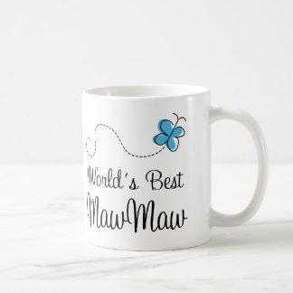 Worlds Best MawMaw Coffee Mug