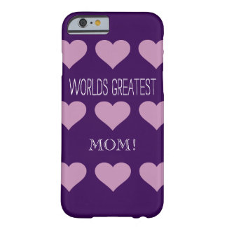 Worlds Best Mom Case