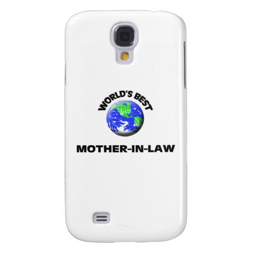 World's Best Mother-In-Law HTC Vivid Case