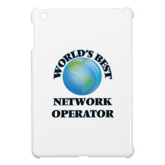 World's Best Network Operator iPad Mini Covers