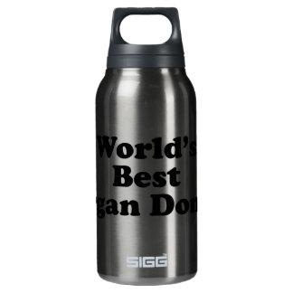 World's Best Organ Donor Insulated Water Bottle