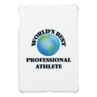 World's Best Professional Athlete Cover For The iPad Mini