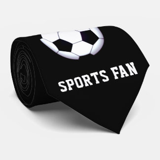 World's Best Sports Fan Tie