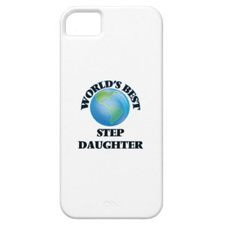 World's Best Step-Daughter Case For The iPhone 5