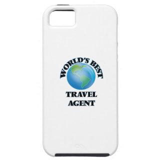 World's Best Travel Agent iPhone 5 Case