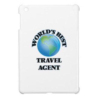 World's Best Travel Agent iPad Mini Cases