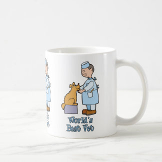 World's Best Vet Coffee Mug