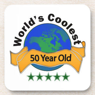 World's Coolest 50 Year Old Coaster