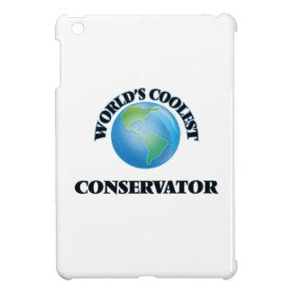 World's coolest Conservator iPad Mini Cases