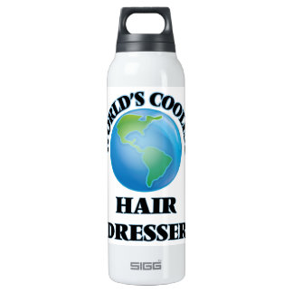 World's coolest Hair Dresser SIGG Thermo 0.5L Insulated Bottle