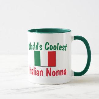 World's Coolest Italian Nonna Mug